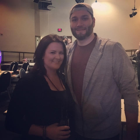 Lance Lynn from the St. Louis Cardinals