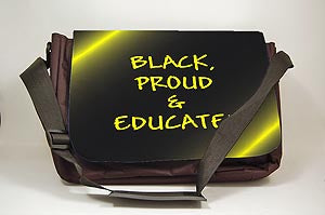 Black, Proud and Educated