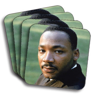 Martin Luther King-Color