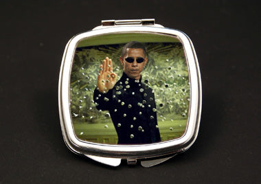 President Barack Obama-Matrix