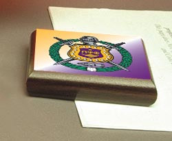 Omega Psi Phi | Factory Second