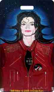 Michael Jackson Still Mike