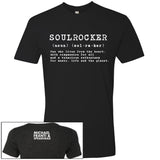 Michael Franti - Soulrocker T-Shirt
