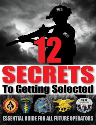12 Secrets To Getting Selected - Essential Guide For All Future Operators - AccessMEN Store