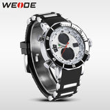 New Arrival / Trendy Fashionable Men Sports Quartz Waterproof Military Watch - AccessMEN Store