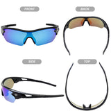 High Quality Men Sports Polarized Sunglasses - AccessMEN Store