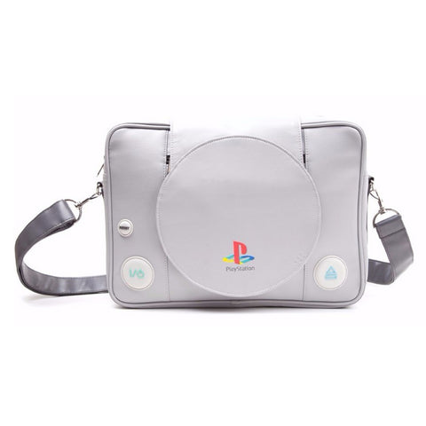 Sony PS Console Shaped Men Wallet, Shoulder and Messenger Bag - AccessMEN Store