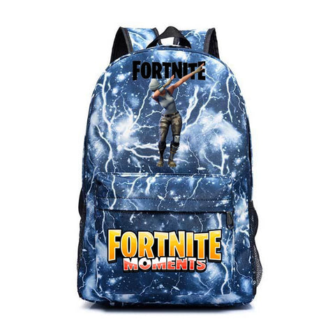 Fortnite Battle Royale Themed Backpack - AccessMEN Store