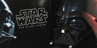 Casco The Black Series Darth Vader de Hasbro