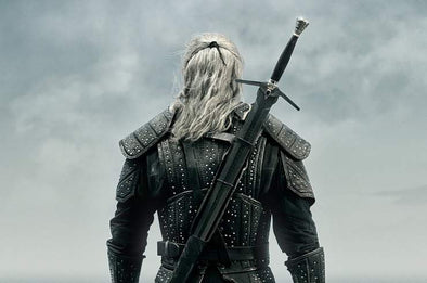 """The Witcher"" de Netflix, primeras imagenes."