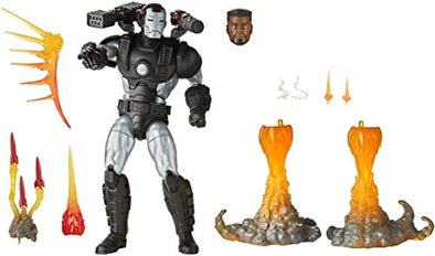 Hasbro Marvel Legends Series - War Machine