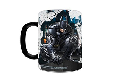 Taza Morphing Mugs Batman Arkham Knight
