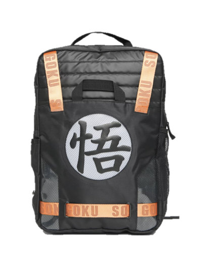 Mochila Laptop Dragon Ball Z Goku