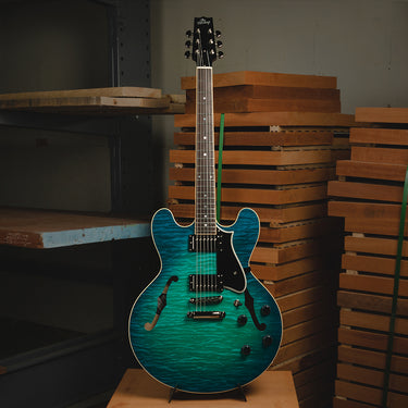 Unique Custom Guitars