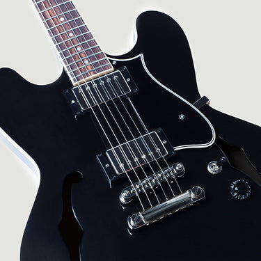 H-535 | Semi-Hollow Body Guitar