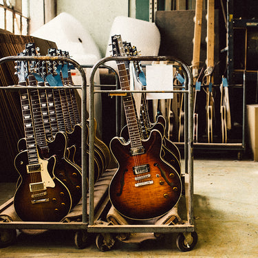 The World's Finest American-Made Musical Instruments