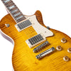 Standard H-150 Solid Electric Guitar with Case, Dirty Lemon Burst