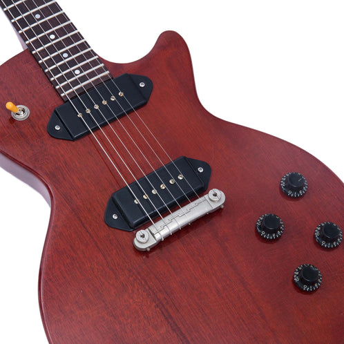 Custom Shop Winter NAMM 2018 Aged H-137 V2 Electric Guitar, Cherry Faded (AH13003)