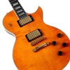 Custom Shop H-155M Electric Guitar, Vintage Orange Translucent (AH16211)