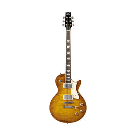 Standard H-150 Electric Guitar with Case, Dirty Lemon Burst (Artisan Aged)