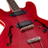 Artisan Aged Collection H-530 Electric Guitar, Translucent Cherry