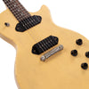 Artisan Aged Collection H-137 Electric Guitar, TV Yellow