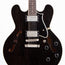 Artisan Aged Collection H-535 Electric Guitar, Ebony
