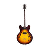 Artisan Aged Collection H-530 Electric Guitar, Original Sunburst