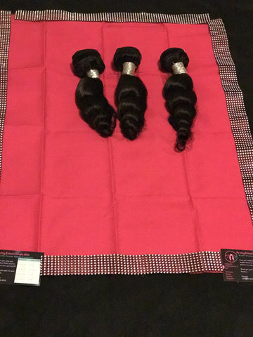 Peruvian Virgin Hair 3 Bundle Deal
