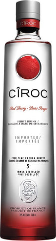 CIROC - RED BERRY