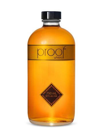 PROOF DELUXE WHISKY