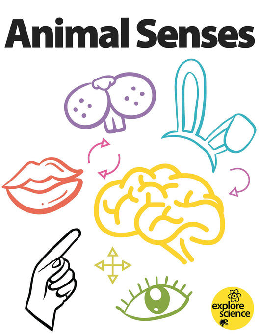 Animal Senses: Classroom and On-Site Lessons (Ages 3-12, NGSS & CC) - Explore Science
