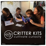Critter Kits, Ages 3-7 - Explore Science