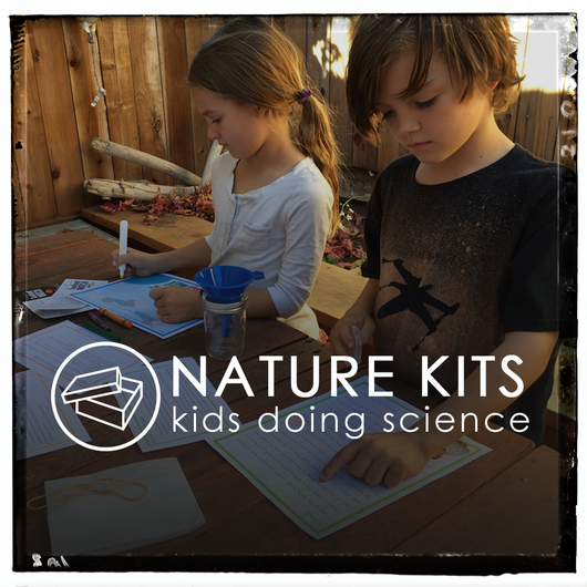 Nature Kits, Ages 7-12 - Explore Science