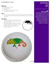 Animal Opposites: Tall/Short Activity Kit (Ages 3-12, NGSS & CC) - Explore Science
