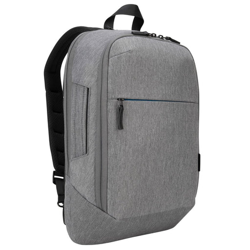 "Targus CityLite Convertible Backpack/Briefcase fits up to 15.6"" Laptop – Grey"
