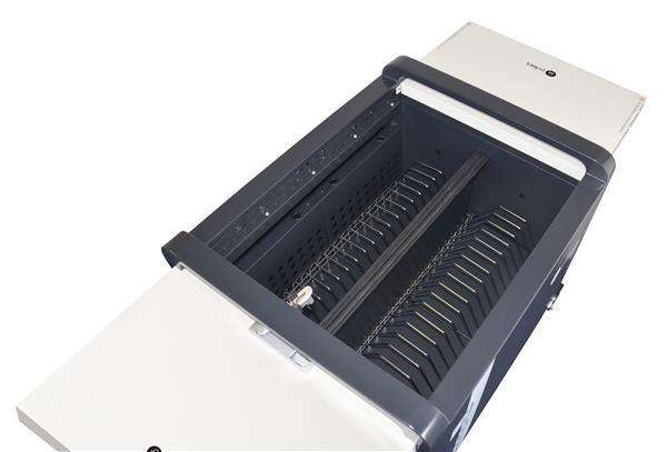 Lockncharge Carrier 30 v3 Device Racks - 15 Slots (2 required per cart)