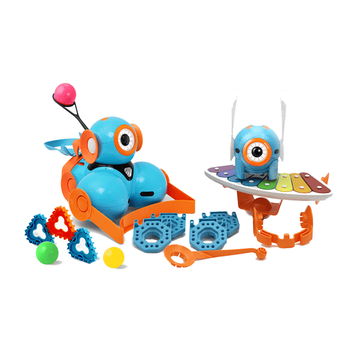Dash & Dot Wonder Pack