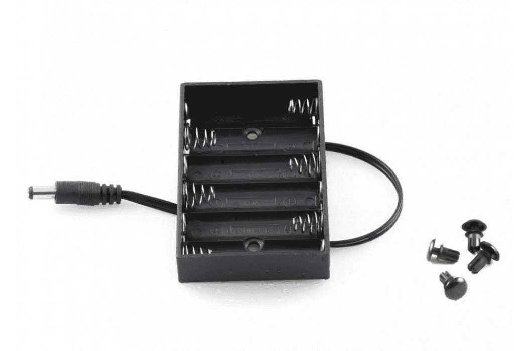 Makeblock 6AA Battery Holder