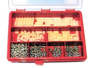 Spacer Kit (Plastic Spacers)