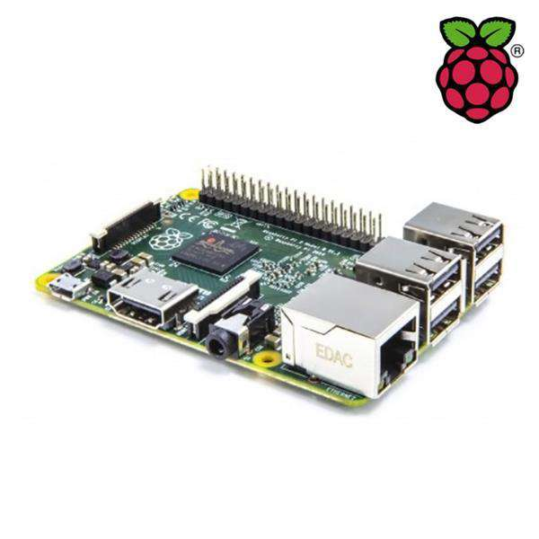 Raspberry Pi 2 Model B v 1.2, 1GB RAM