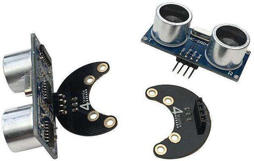 4tronix UltraSonic Sensor for Bit:Bot (loddet)