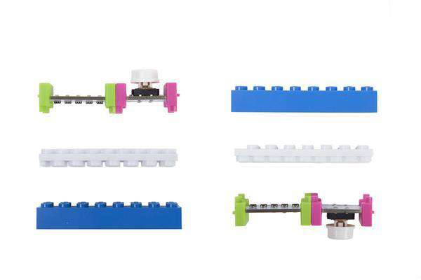littleBits Brick Adapter
