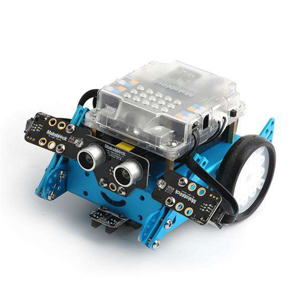 Makeblock mBot Add-on Pack Interactive Light & Sound