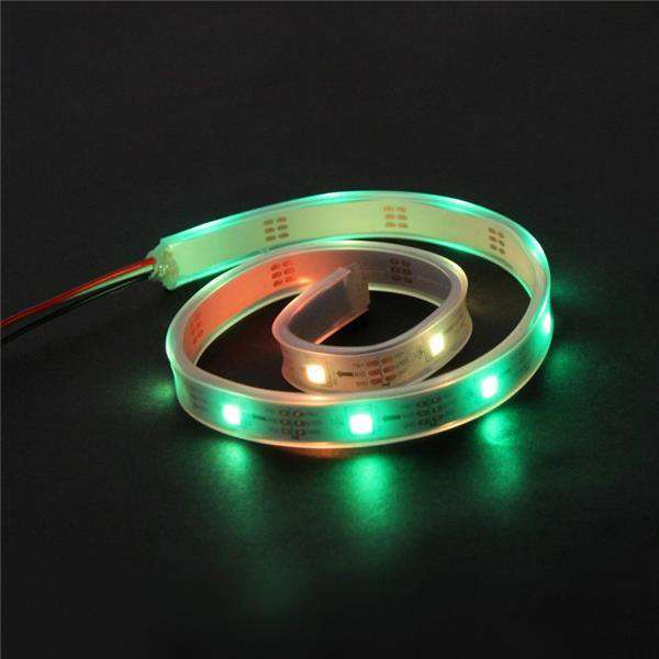 Makeblock LED RGB Strip-Addressable, Sealed (1M)