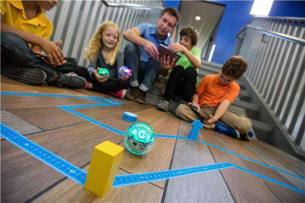 Sphero SPRK+ Edition 12pack education (eske)