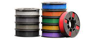 MakerBot PLA Filament - Small spool [0,22kg]