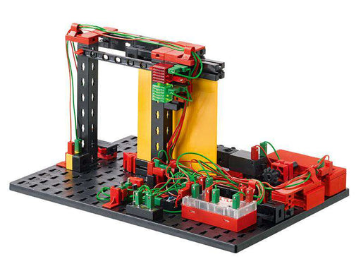 Fischertechnik STEM kit Electronics