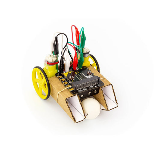 Simple Robotics Kit - Single Pack