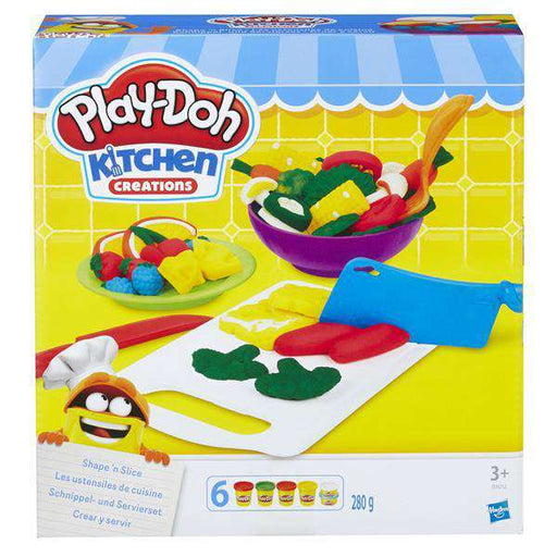 Play-doh Kitchen Creations: Shape n' Slice